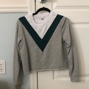 Tillys Crewneck Sweatshirt